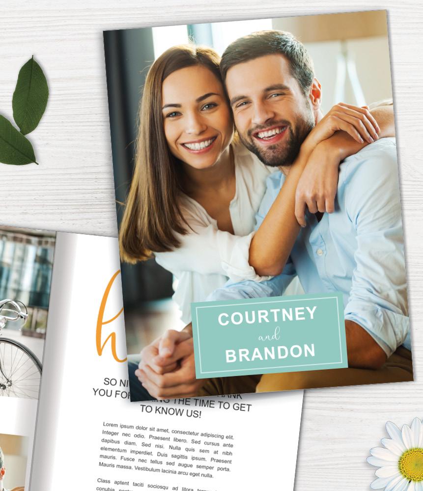 Adoption Profile Booklet